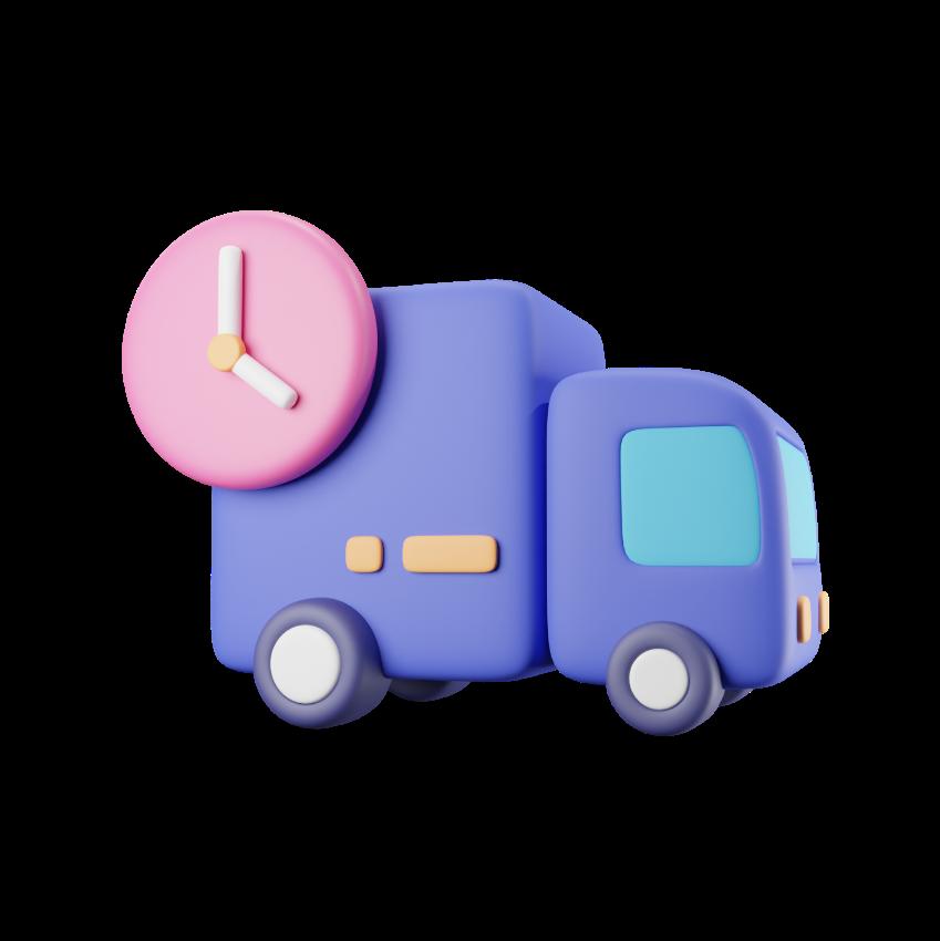 Solution e-commerce : livraisons