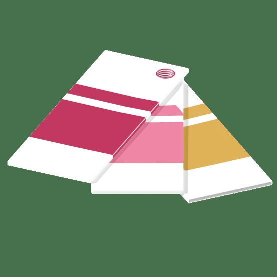 Conception UI : Charte graphique