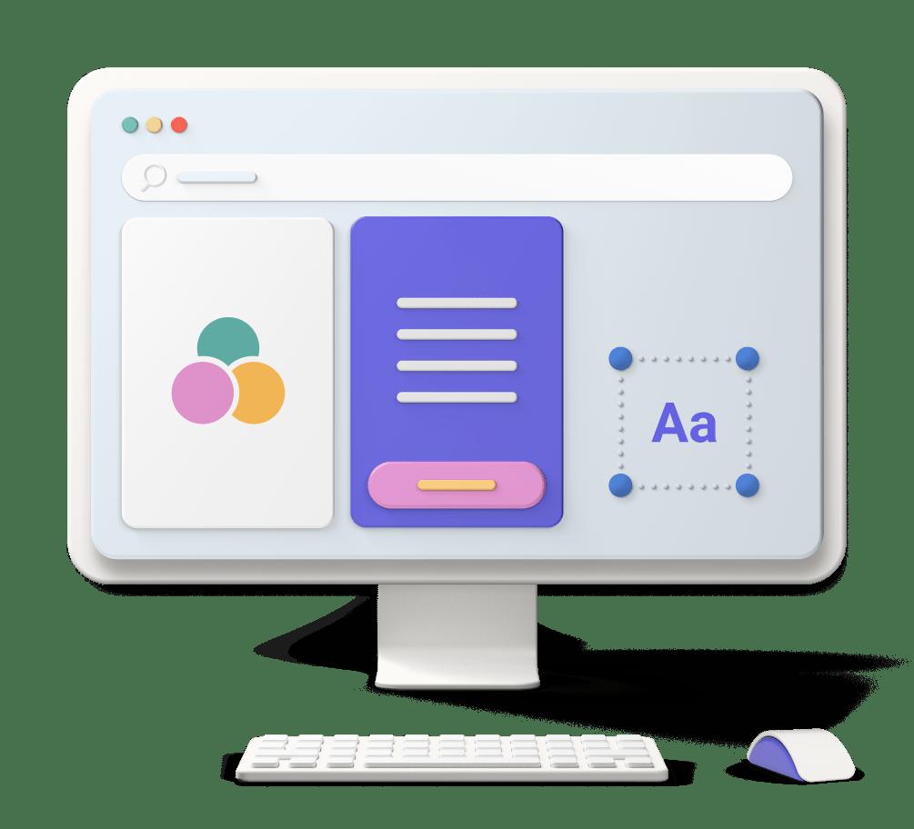 Création de site internet sur-mesure à Grenoble