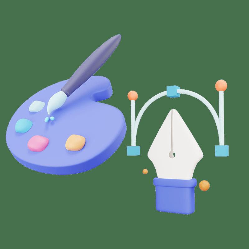 Webdesign et conception UX/UI