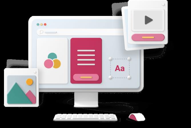 Webdesign & UX/UI à Grenoble